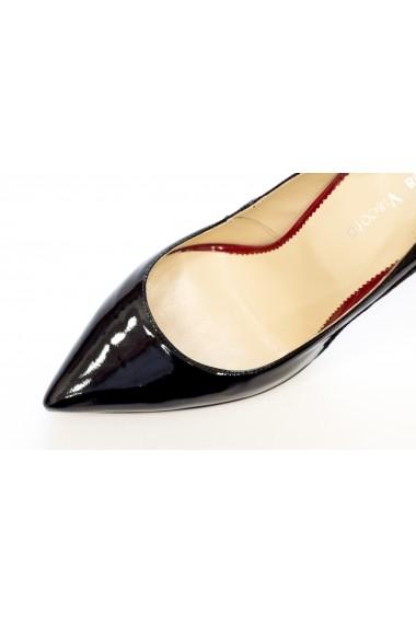 Pantofi cu toc eleganti Thea Visconti P-409/18/949