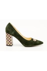 Pantofi cu toc Thea Visconti P-420/18/613