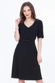 Rochie midi Sense Belissima negru