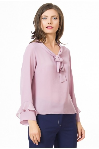 Bluza Sense oficce Catherine lila
