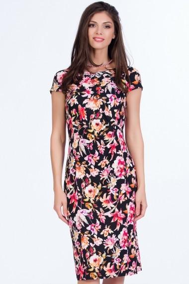 Rochie de zi Sense Magnolia multicolor