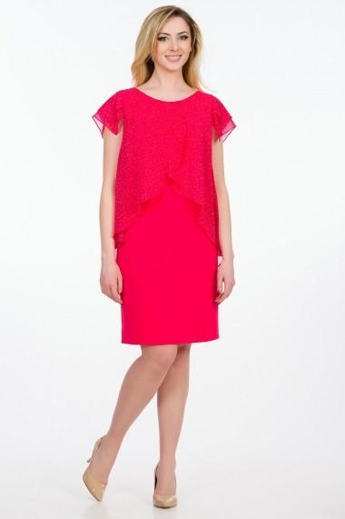 Rochie de seara Sense Serena FSE-SLE693--109 roz