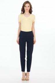 Pantaloni Sense Adrie FSE-CA4553--163 bleumarin
