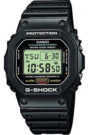 Ceas ZWG-DW-5600E-1V