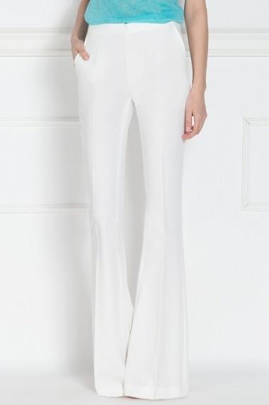 Pantalon NISSA P7766 Crem