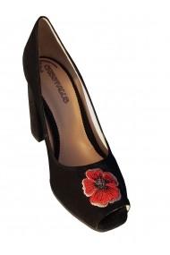 Pantofi cu toc Crisstalus PN12