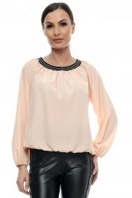 Bluza pentru femei marca Crisstalus cu maneca lunga