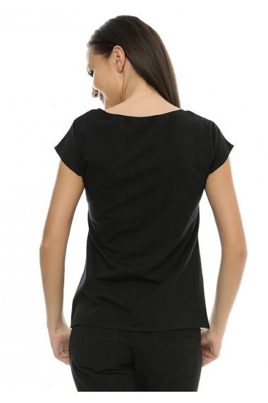 Bluza pentru femei Crisstalus cu imprimeu Multicolor