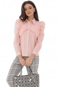 Camasa Roh Boutique BR2243 roz