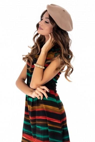 Basca Roh Boutique bej, ROH, din lana - A0273 bej One Size
