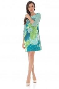 Rochie scurta Roh Boutique DR4117 Florala