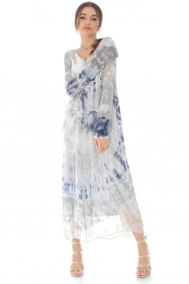 Rochie de zi Roh Boutique DR3721 multicolora