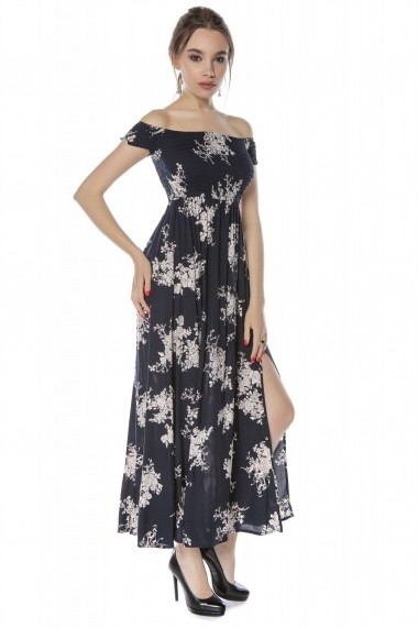 Rochie lunga Roh Boutique DR3811 Florala