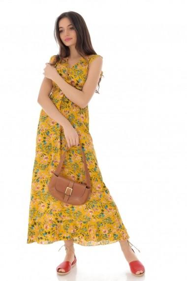Rochie lunga Roh Boutique DR4121 Florala