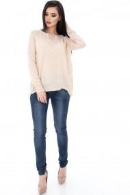 Bluza Roh Boutique BR1356 Bej