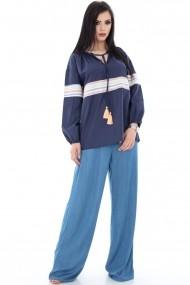 Bluza Roh Boutique BR1351 Bleumarin