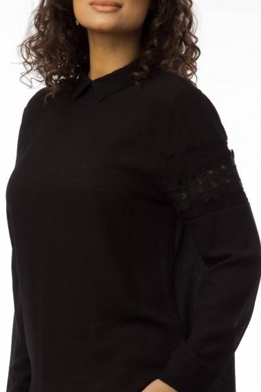 Bluza Roh Boutique BR1375 Neagra
