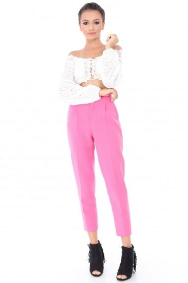 Bluza Roh Boutique Alba, ROH, brodata - BR1843 Alba ROH-7504 One Size