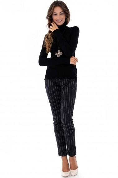 Helanca Roh Boutique neagra, ROH, simpla - BR1891 negru