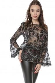 Bluza Roh Boutique BR2093 Floral