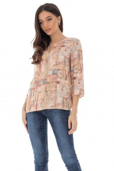 Bluza Roh Boutique BR2284 Print