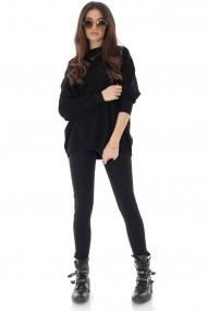 Pulover Roh Boutique BR2250 negru