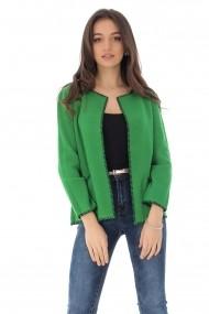 Pulover Roh Boutique BR2275 Verde