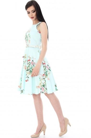 Rochie scurta Roh Boutique DR2905 Florala