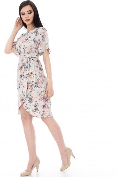 Rochie midi Roh Boutique DR2876 Florala