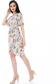 Rochie scurta Roh Boutique DR2876 Florala