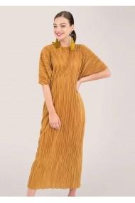 Kimono CLOSET LONDON DR4084 Mustar