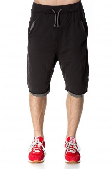 Pantaloni Pantaloni Budapest Negru