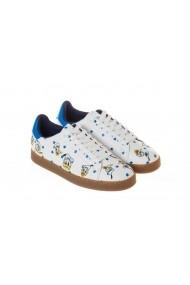 Sneakers Donald Duck Alb