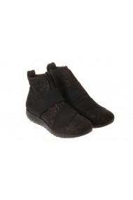 Pantofi sport casual SHAGGHY BRONZO Caramiziu