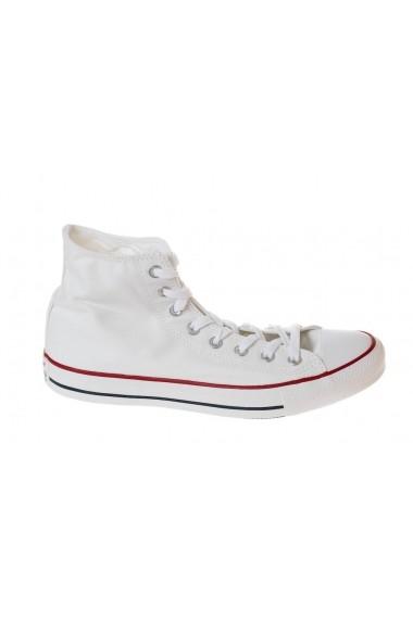 Pantofi sport casual Converse All Stars Hi ALB Alb