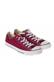 Pantofi sport casual Converse All Stars Ox Visiniu