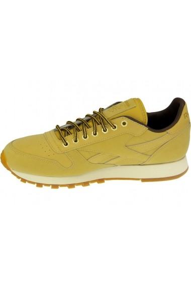 Pantofi sport Reebok Royal Classic Lthr WP