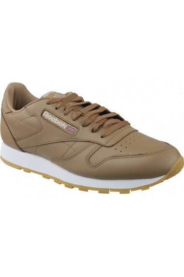 Pantofi sport pentru barbati Reebok Classic Lthr CN5768