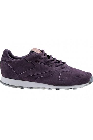 Pantofi sport Reebok Classic, violet