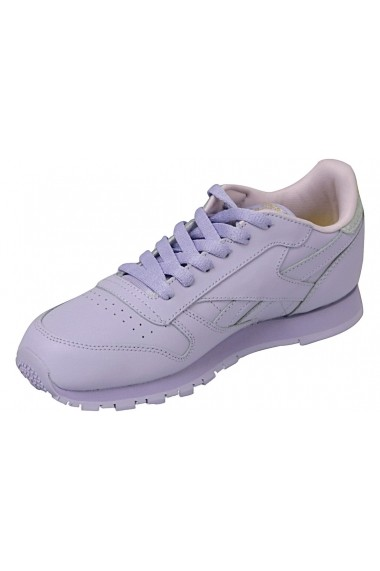 Pantofi sport Reebok Classic Leather Metallic