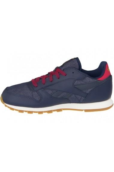 Pantofi sport Reebok Classic Leather DG