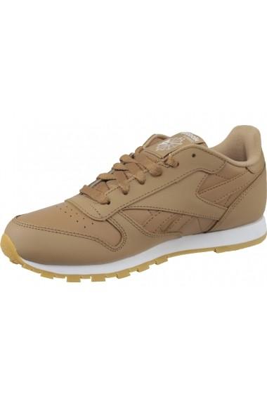 Pantofi sport pentru barbati Reebok Classic Leather CN5610