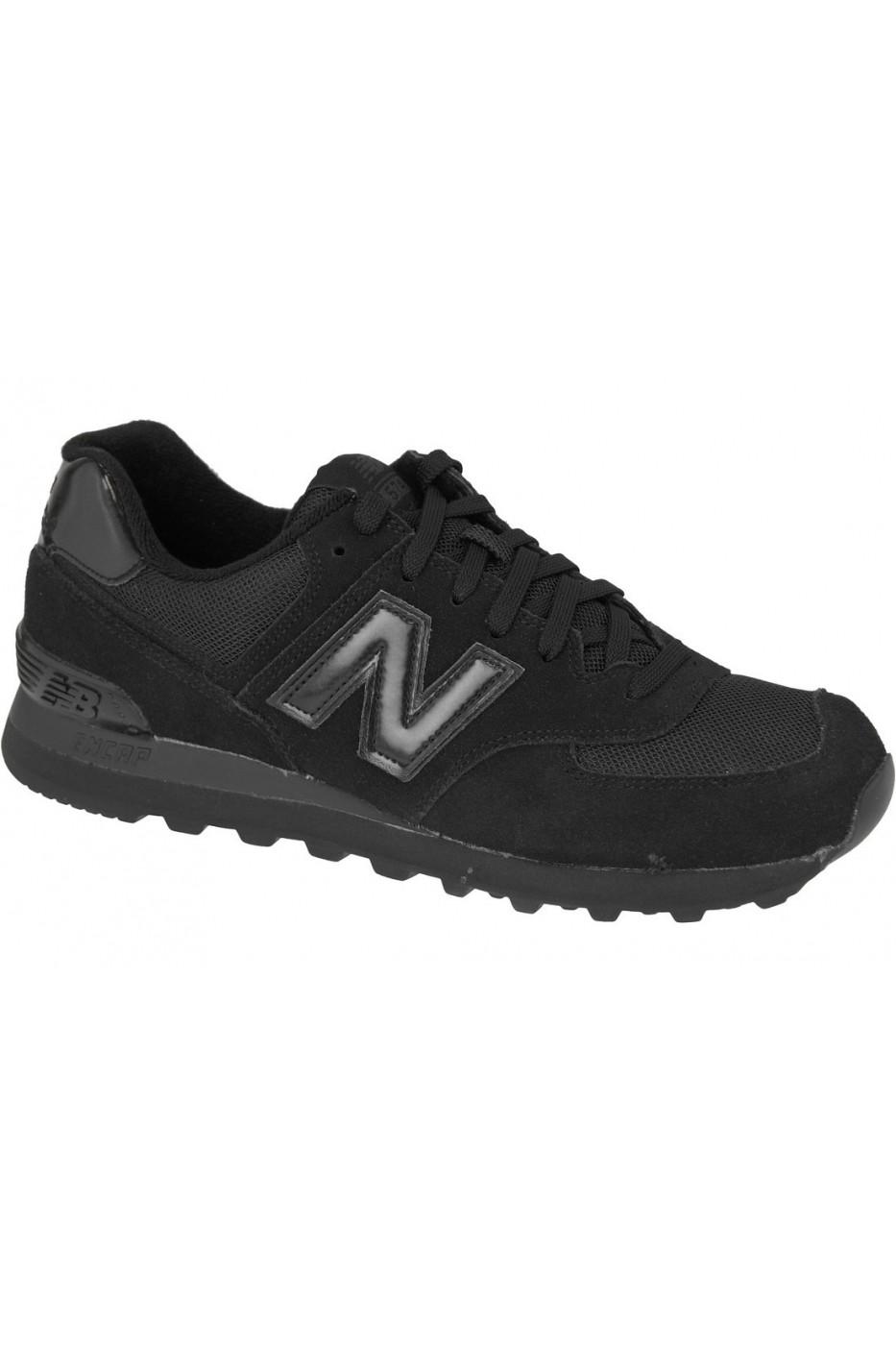 newest d72ef 8e263 Pantofi sport New Balance M574TBK - FashionUP!