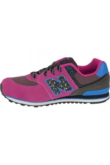 Pantofi sport New Balance KL574O7G