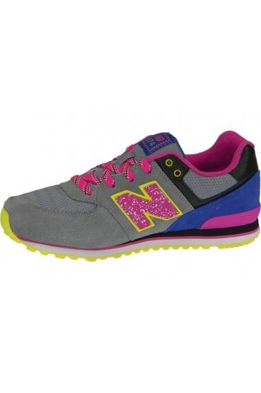Pantofi sport New Balance KL574O6G