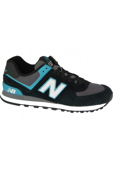 Pantofi sport New Balance WL574AAB - els