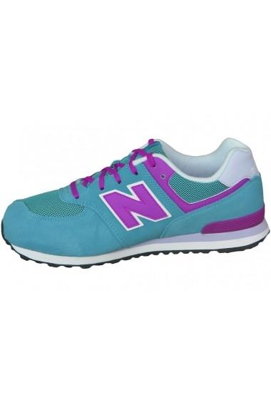 Pantofi sport New Balance KL574P3G - els