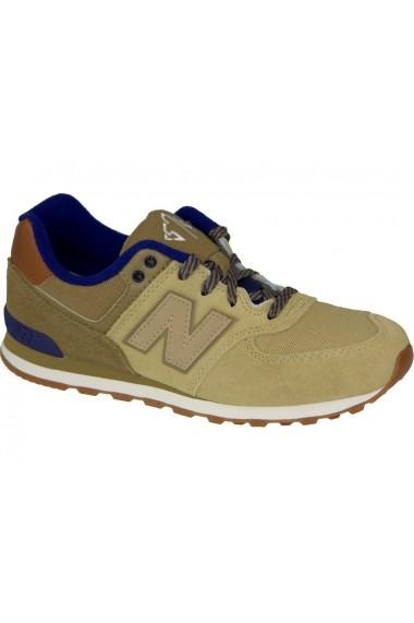 Pantofi sport New Balance KL574NMG