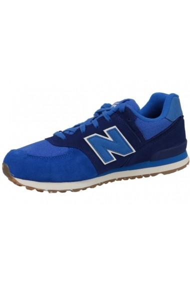 Pantofi sport New Balance KL574ESG