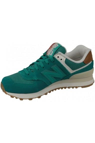 Pantofi sport pentru femei New Balance WL574SEB